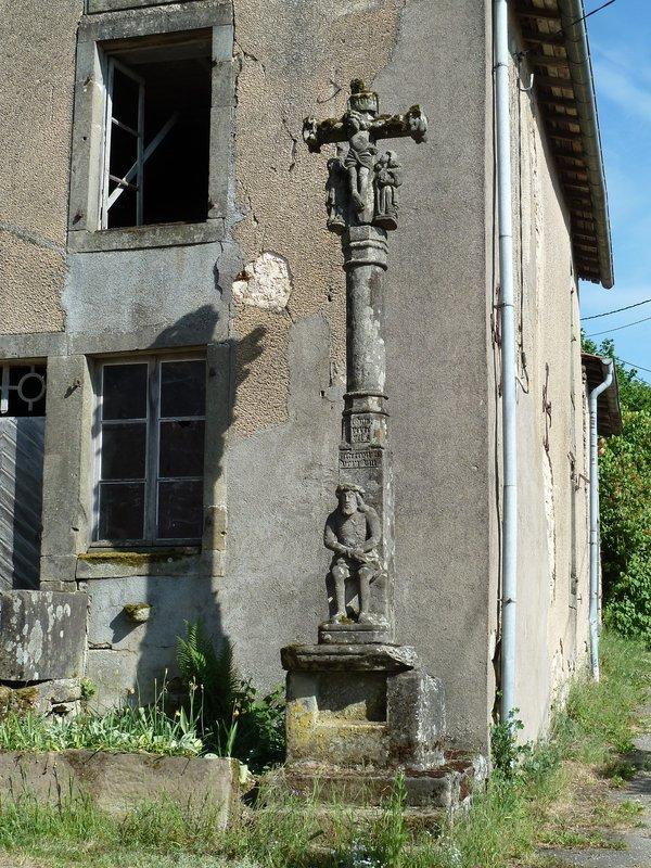 Croix Ameuvelle