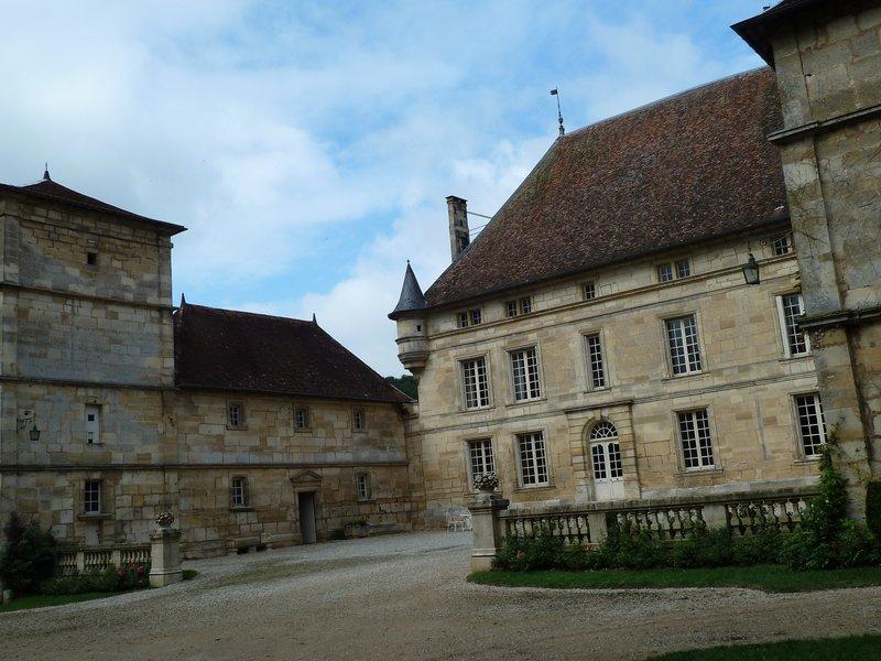 Chateau de la Varenne Haironville