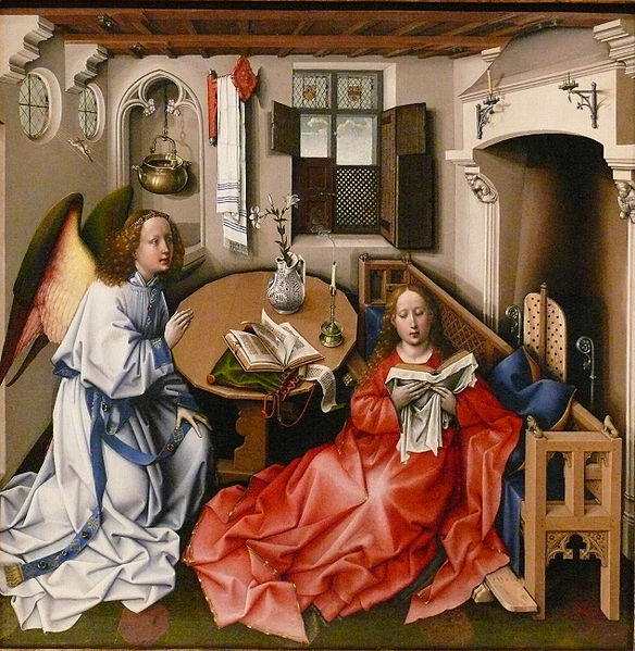 Triptyque Annonciation_Atelier R. Campin_A1420_MET NY