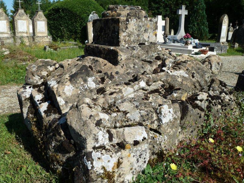 Marville cimetière