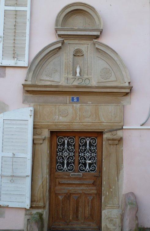 Portes monumentales