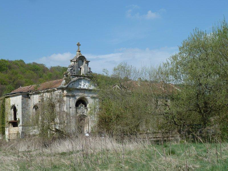 Notre-Dame de l'Etanche